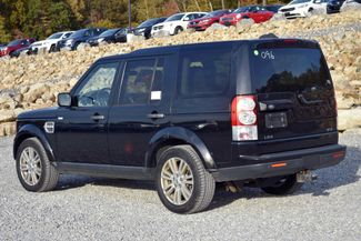 2012 Land Rover LR4 HSE Naugatuck, Connecticut 2