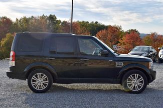 2012 Land Rover LR4 HSE Naugatuck, Connecticut 5