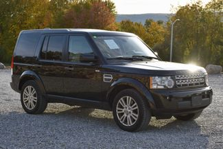 2012 Land Rover LR4 HSE Naugatuck, Connecticut 6