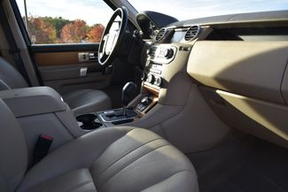 2012 Land Rover LR4 HSE Naugatuck, Connecticut 8