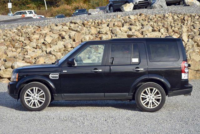 2012 Land Rover LR4 HSE Naugatuck, Connecticut 1