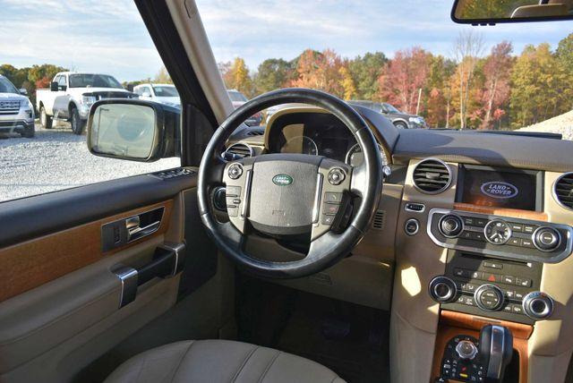 2012 Land Rover LR4 HSE Naugatuck, Connecticut 16