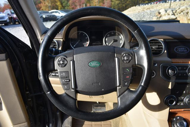 2012 Land Rover LR4 HSE Naugatuck, Connecticut 22