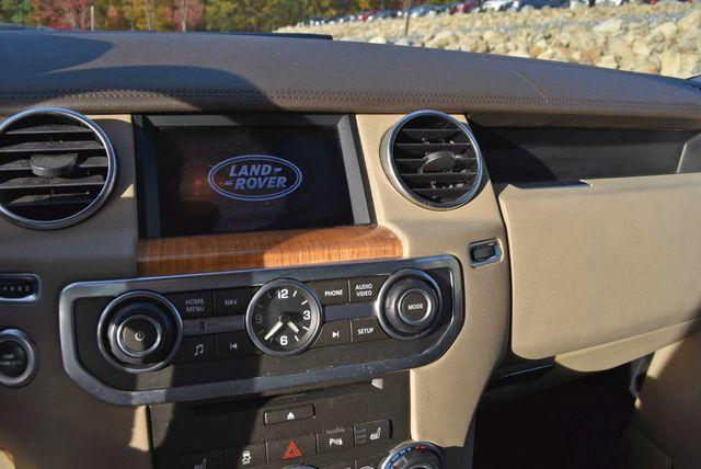 2012 Land Rover LR4 HSE Naugatuck, Connecticut 23