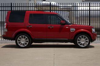 2012 Land Rover LR4 HSE * LUX PKG * 20's * Keyless * NAVI * 3rd Row * Plano, Texas 2