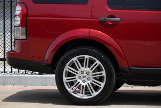 2012 Land Rover LR4 HSE * LUX PKG * 20's * Keyless * NAVI * 3rd Row * Plano, Texas 33