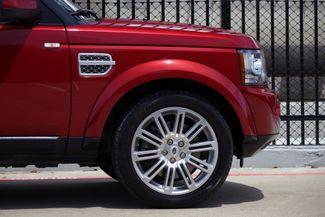 2012 Land Rover LR4 HSE * LUX PKG * 20's * Keyless * NAVI * 3rd Row * Plano, Texas 34