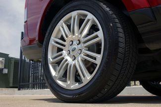 2012 Land Rover LR4 HSE * LUX PKG * 20's * Keyless * NAVI * 3rd Row * Plano, Texas 41