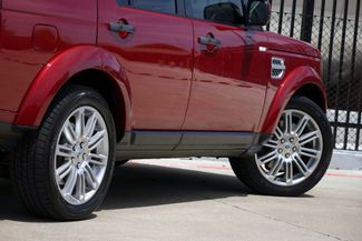 2012 Land Rover LR4 HSE * LUX PKG * 20's * Keyless * NAVI * 3rd Row * Plano, Texas 29