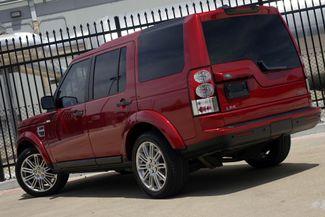 2012 Land Rover LR4 HSE * LUX PKG * 20's * Keyless * NAVI * 3rd Row * Plano, Texas 5