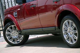 2012 Land Rover LR4 HSE * LUX PKG * 20's * Keyless * NAVI * 3rd Row * Plano, Texas 30