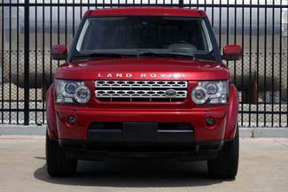 2012 Land Rover LR4 HSE * LUX PKG * 20's * Keyless * NAVI * 3rd Row * Plano, Texas 6