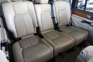 2012 Land Rover LR4 HSE * LUX PKG * 20's * Keyless * NAVI * 3rd Row * Plano, Texas 16