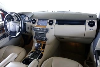 2012 Land Rover LR4 HSE * LUX PKG * 20's * Keyless * NAVI * 3rd Row * Plano, Texas 11