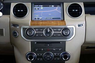 2012 Land Rover LR4 HSE * LUX PKG * 20's * Keyless * NAVI * 3rd Row * Plano, Texas 12
