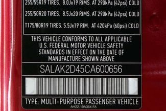 2012 Land Rover LR4 HSE * LUX PKG * 20's * Keyless * NAVI * 3rd Row * Plano, Texas 52