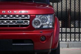2012 Land Rover LR4 HSE * LUX PKG * 20's * Keyless * NAVI * 3rd Row * Plano, Texas 38
