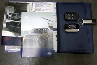 2012 Land Rover LR4 HSE * LUX PKG * 20's * Keyless * NAVI * 3rd Row * Plano, Texas 49