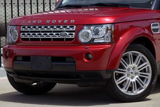 2012 Land Rover LR4 HSE * LUX PKG * 20's * Keyless * NAVI * 3rd Row * Plano, Texas 26