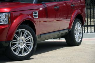 2012 Land Rover LR4 HSE * LUX PKG * 20's * Keyless * NAVI * 3rd Row * Plano, Texas 28
