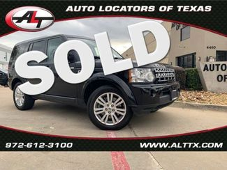 2012 Land Rover LR4 HSE | Plano, TX | Consign My Vehicle in  TX