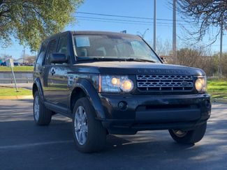 2012 Land Rover LR4 HSE Luxury in San Antonio, TX 78233