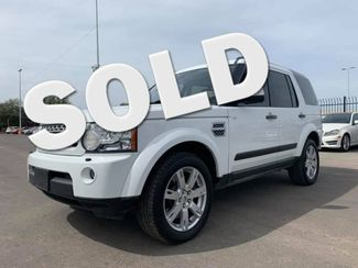 2012 Land Rover LR4 HSE in San Antonio, TX 78233