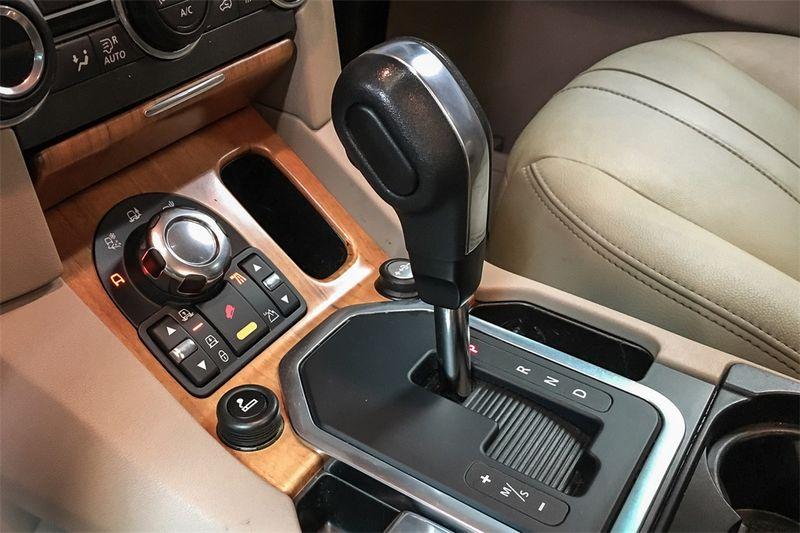 2012 Land Rover LR4 HSE  city CA  M Sport Motors  in Walnut Creek, CA