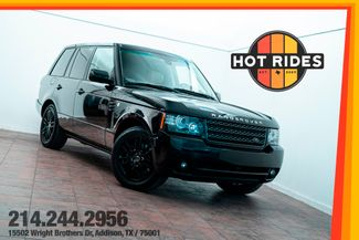 2012 Land Rover Range Rover HSE in Addison, TX 75001