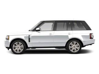 2012 Land Rover Range Rover in Akron, OH