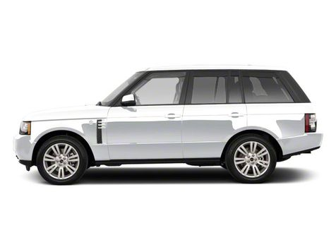 2012 Land Rover Range Rover HSE LUX in Akron, OH