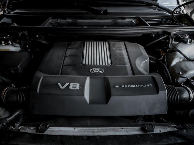 2012 Land Rover Range Rover SC Burbank, CA 33