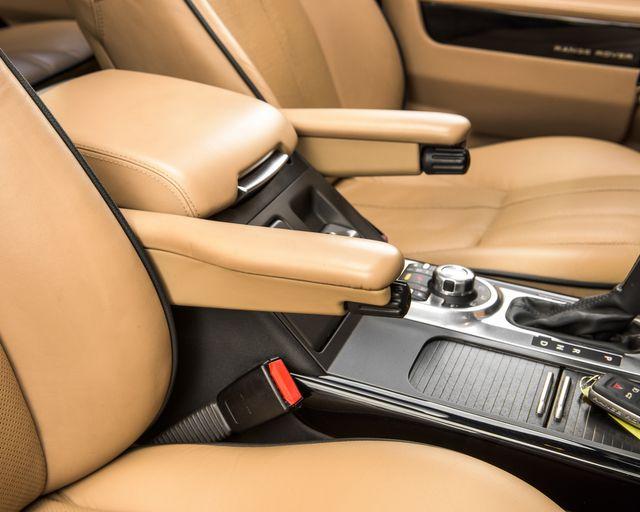 2012 Land Rover Range Rover SC Burbank, CA 13