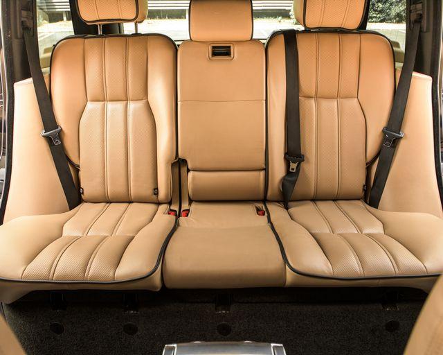 2012 Land Rover Range Rover SC Burbank, CA 14