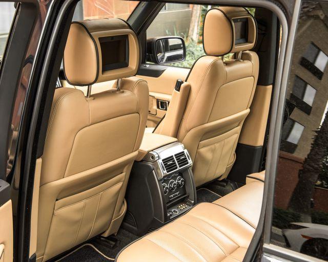 2012 Land Rover Range Rover SC Burbank, CA 15