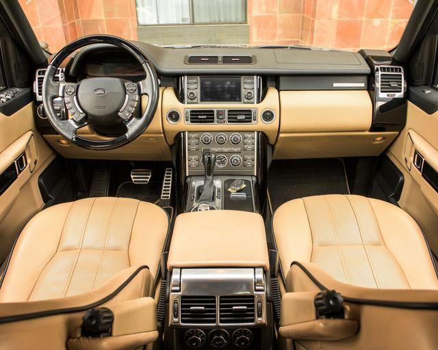 2012 Land Rover Range Rover SC Burbank, CA 20