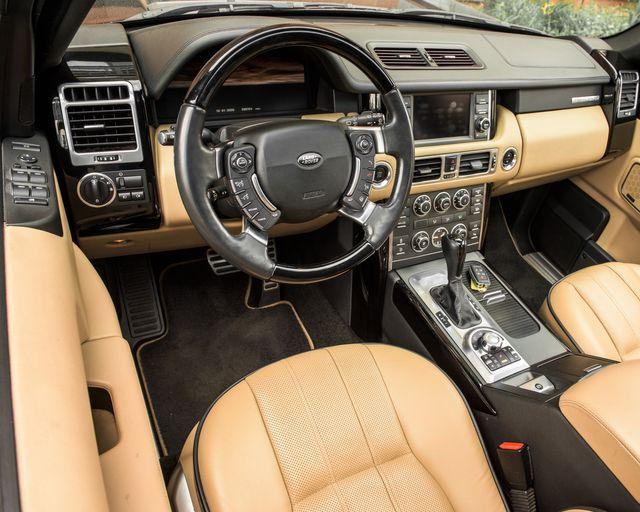2012 Land Rover Range Rover SC Burbank, CA 21