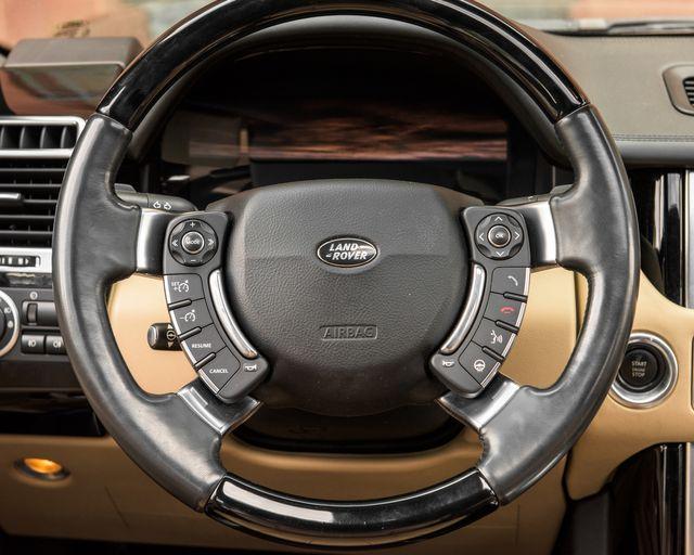 2012 Land Rover Range Rover SC Burbank, CA 22