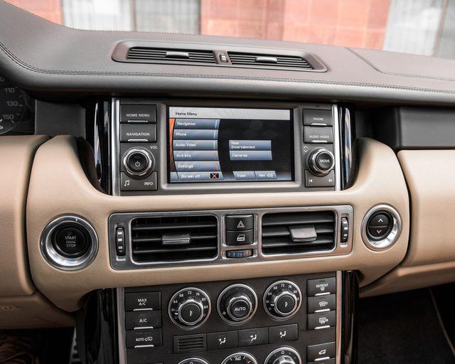 2012 Land Rover Range Rover SC Burbank, CA 23