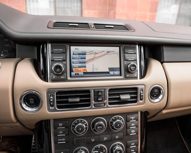 2012 Land Rover Range Rover SC Burbank, CA 24