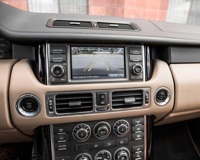 2012 Land Rover Range Rover SC Burbank, CA 26