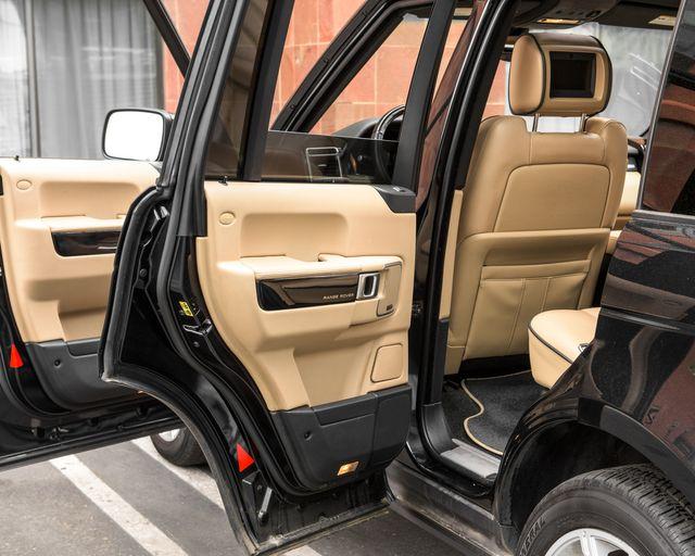 2012 Land Rover Range Rover SC Burbank, CA 32