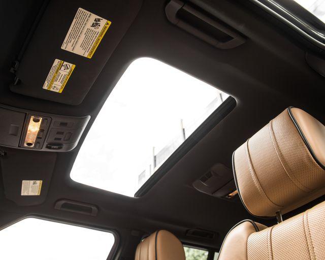 2012 Land Rover Range Rover SC Burbank, CA 35