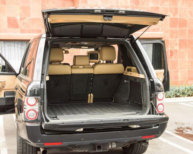 2012 Land Rover Range Rover SC Burbank, CA 37