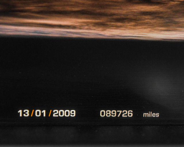 2012 Land Rover Range Rover SC Burbank, CA 41