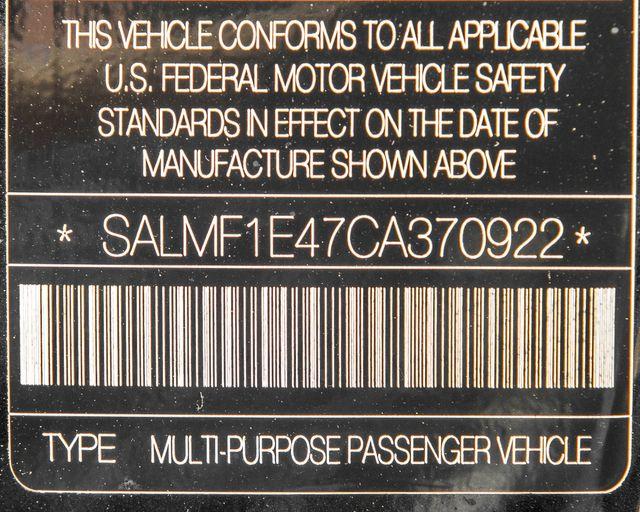 2012 Land Rover Range Rover SC Burbank, CA 42