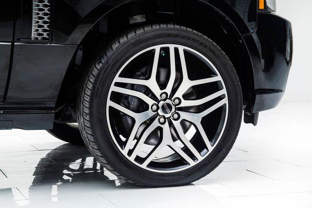 2012 Land Rover Range Rover SC Autobiography in , TX 75006