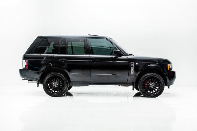 2012 Land Rover Range Rover Supercharged in , TX 75006