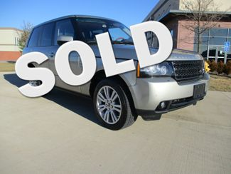 2012 Land Rover Range Rover HSE LUX in Chesterfield, Missouri 63005