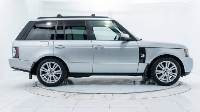 2012 Land Rover Range Rover HSE LUX Strut Package in Dallas, TX 75229